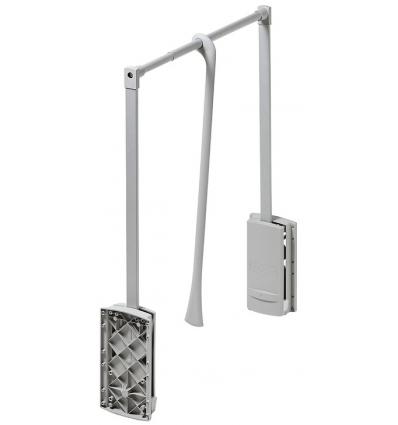 Garderobni lift 2004 montaža na stranice korpusa - 805.20.356 - Hafele