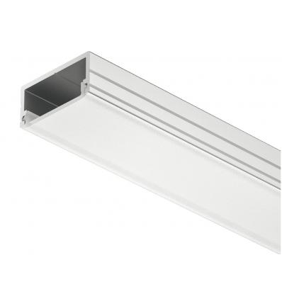 Aluminijumski profil za LED trake  - 833.72.843 - Hafele