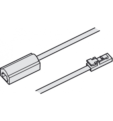 LED 2024 - priključni kabl do trafoa