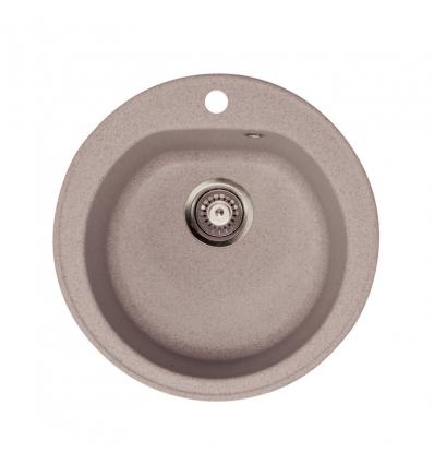 XVENERA  granitna sudopera - METALAC