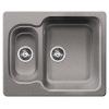NOVA 6 granitna sudopera - BLANCO