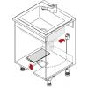 Hailo Libero 2.0 - Električni otvarač vrata