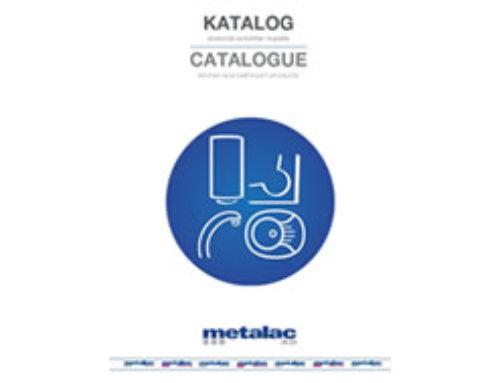 Metalac katalog 2018