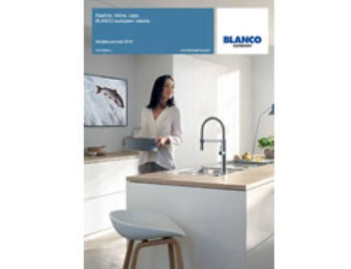 Blanco katalog 2018
