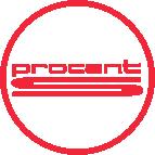 Procant S Logo