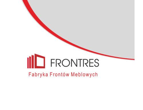FRONTRES – Katalog 2020