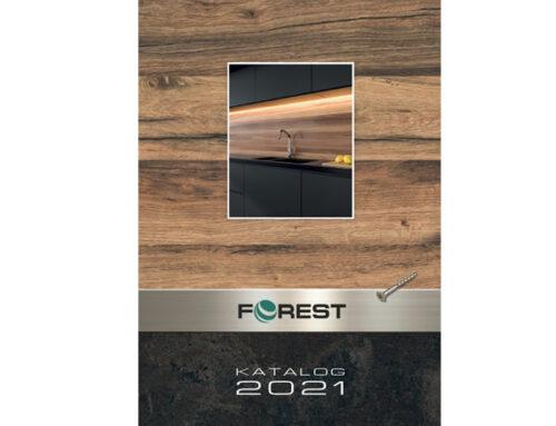 Forest katalog 2021